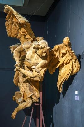 Пінзель, Ангел (дерево)