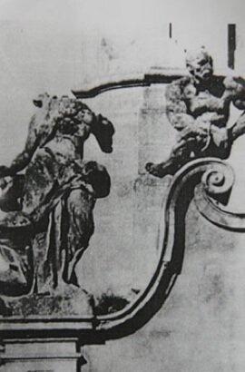Пінзель, Козак (вапняк)