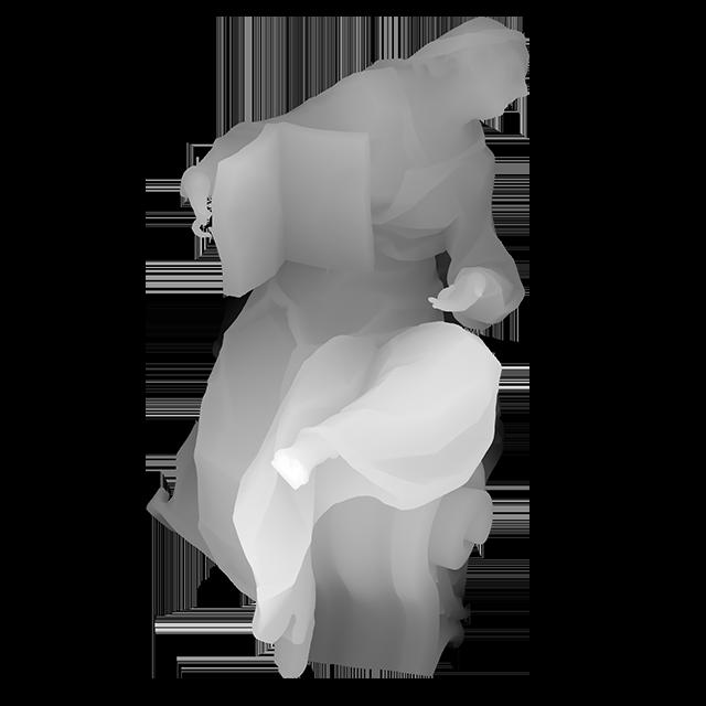 Пророчиця Анна (Алегорична скульптура)
