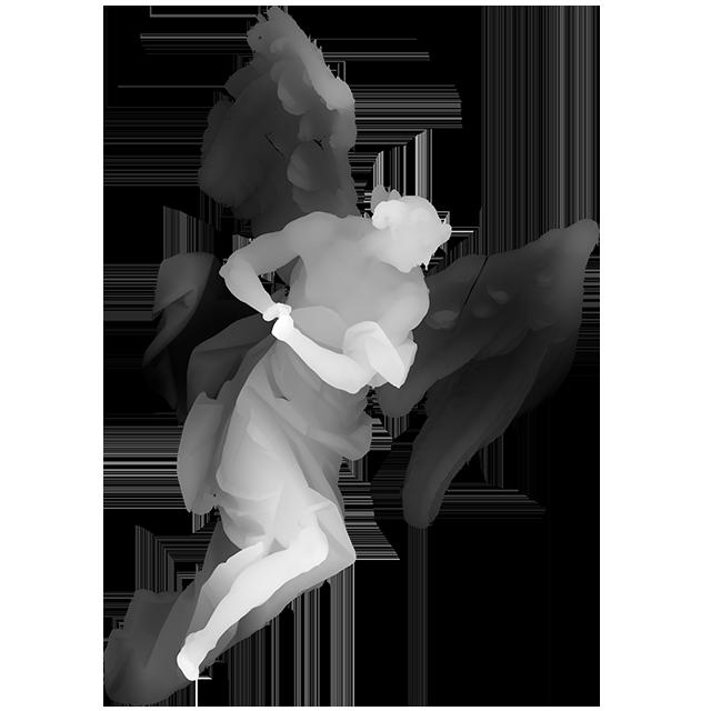 Ангел | Городенка