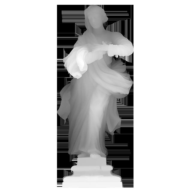 Пречиста Діва Марія | Городенка